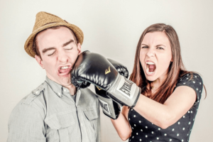 Things Couples Can Do to Stop Fighting