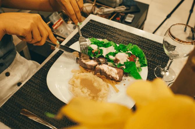 Dinner Ideas for a Romantic Night