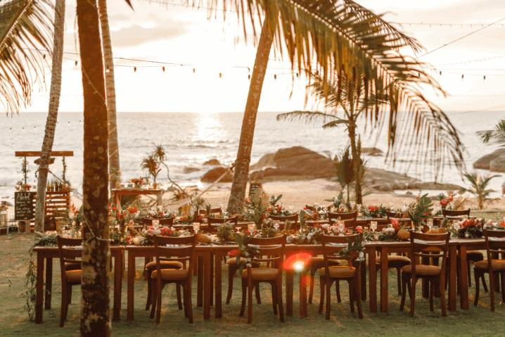 choose the Perfect Wedding Destination