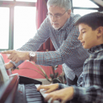 A Few Critical Factors Impacting Your Piano Learning Experiences