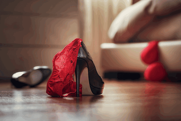 How to Spice Things up in the Bedroom