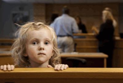 Difficult Custody Battle