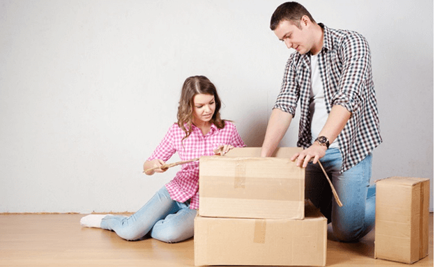 Co-Habiting Couples and Mortgage Protection