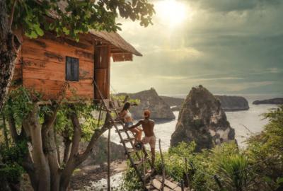 Island Destinations for A Romantic Honeymoon