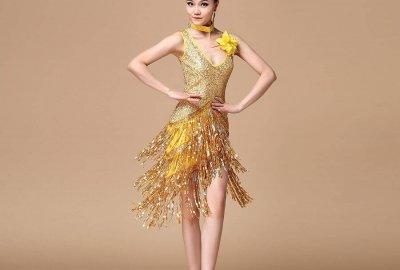Buying Your Ballroom Dress